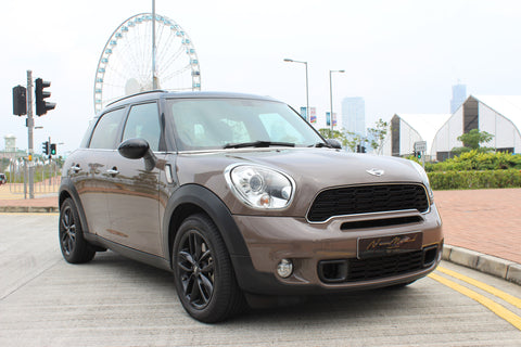 2013/2014 Mini Countryman S