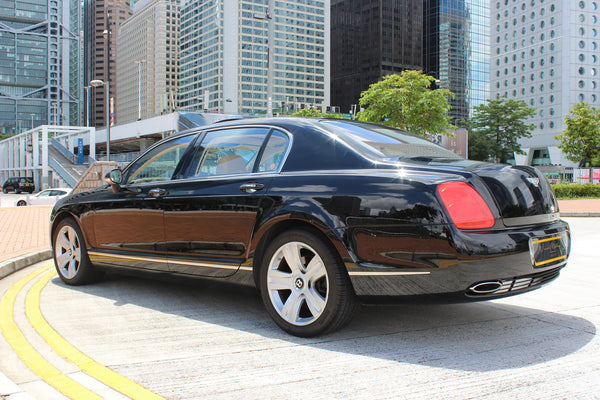 2007/2008 Bentley Flying Spur