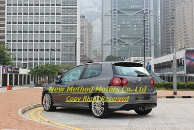 2006/2007 VolksWagen Golf R32