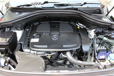 2013 Mercedes-Benz ML350 AMG