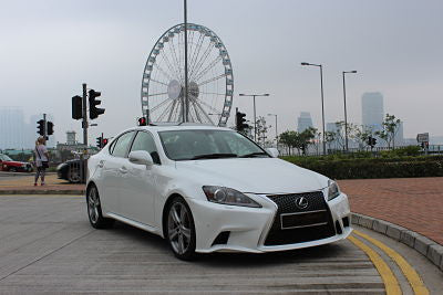 2011 Lexus IS250 Deluxe