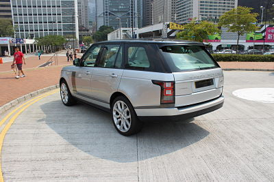2014/2015 Land Rover Range Rover Vogue
