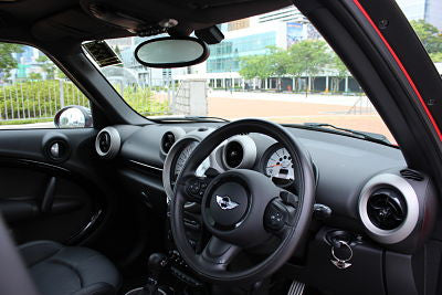 2011 Mini Cooper Countryman S ALL-4
