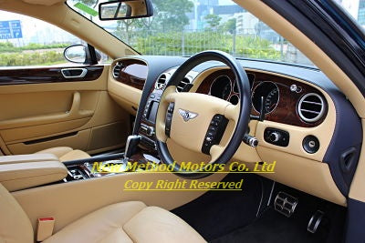 2009 Bentley Flying Spur