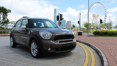 2013 Mini Cooper Countryman S