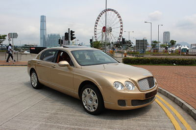 2011 Bentley Flying Spur