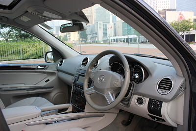 2010 Mercedes-Benz ML350