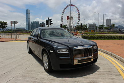 2012/2013 Rolls Royce Ghost