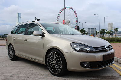 2012 VolksWagen Golf Estate