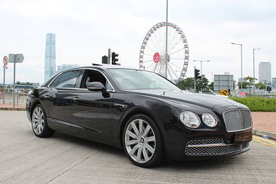 2013/2017 Bentley Flying Spur