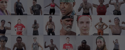 Why Do YOU Race? We Want to Know, and We Want to Tell the World
