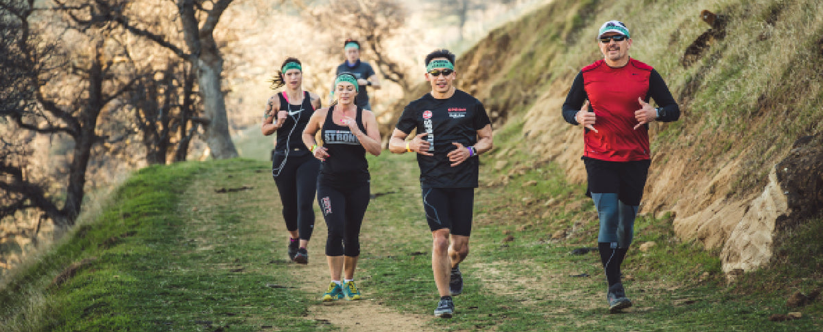 The Ultimate 15-Day Plan to Conquer Your First Spartan Race