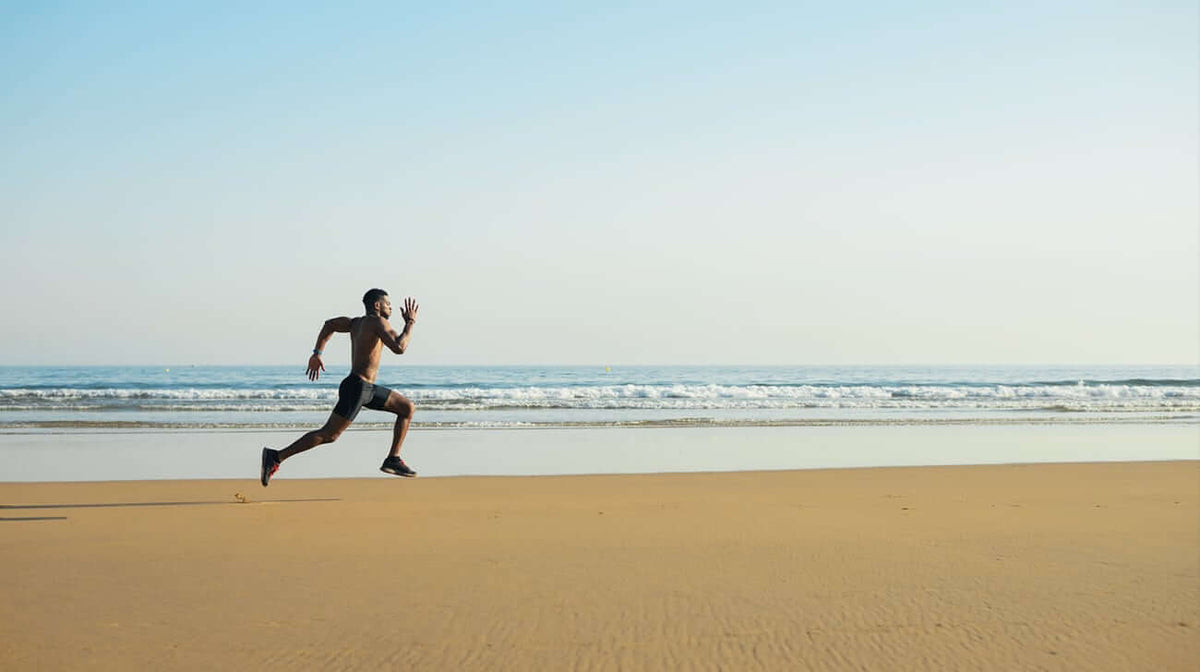 Beach Fitness 101: Mastering a New Natural Environment