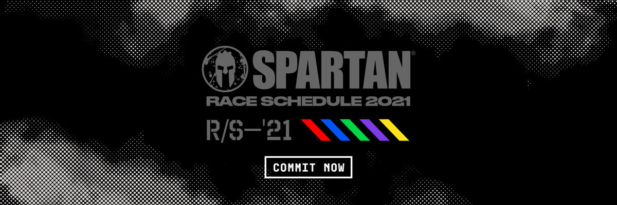 Spartan Race 2021 Schedule: What You Need to Know | Spartan Race