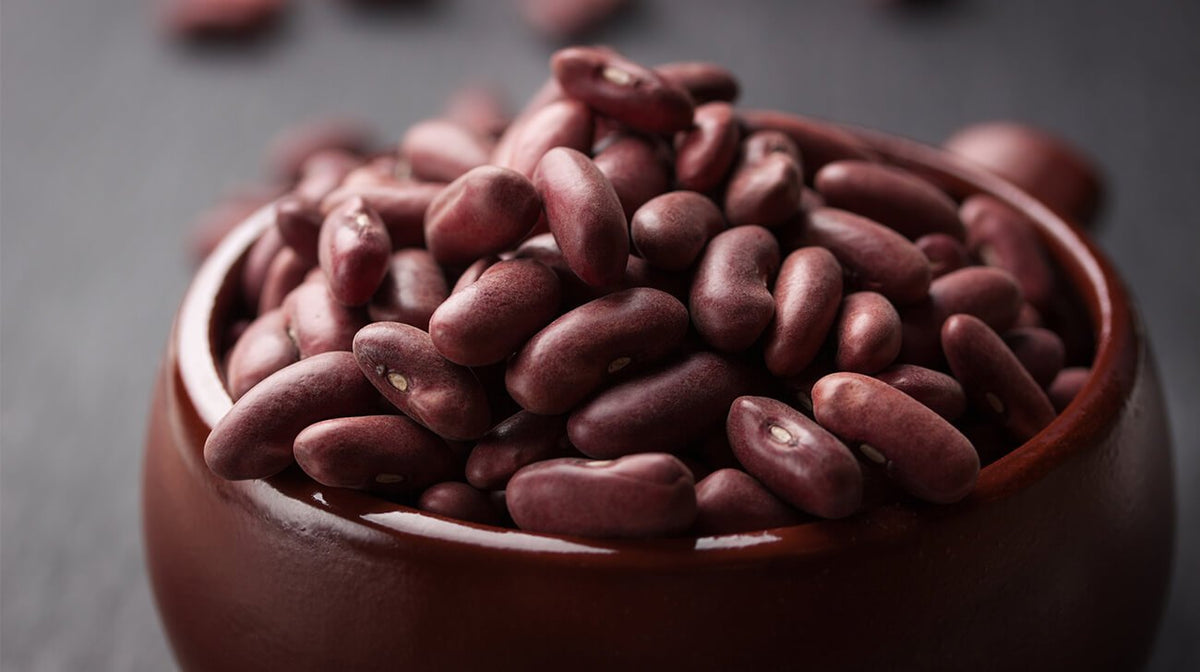 7 Simple Kidney Bean Recipes to Power Up Your Training