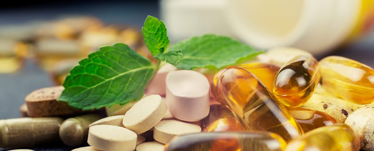 Are There Really Any Benefits of Taking a Multivitamin?