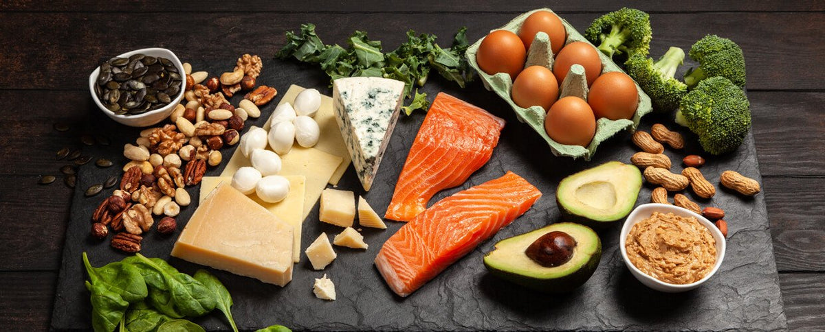 How to Get Started On the Ketogenic Diet