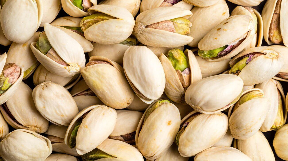 The Benefits of Pistachios for Your Nutrition Plan