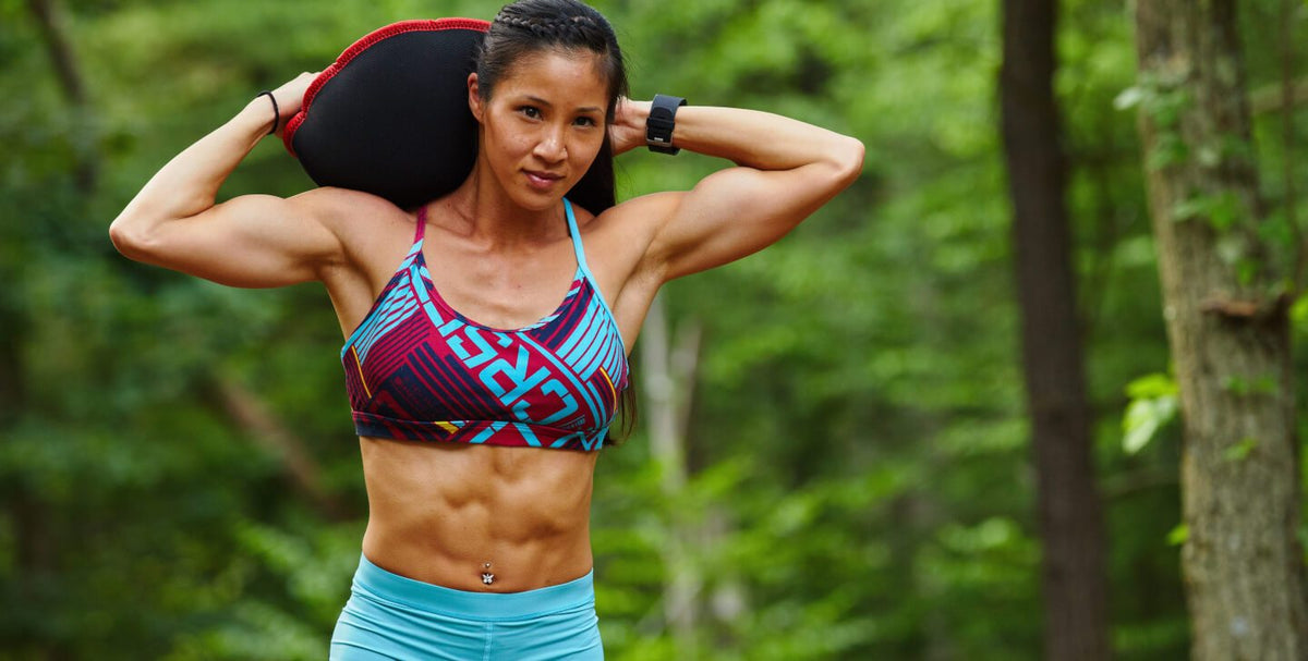 2 Must-Use Sandbag Workouts for Ultimate Core Training