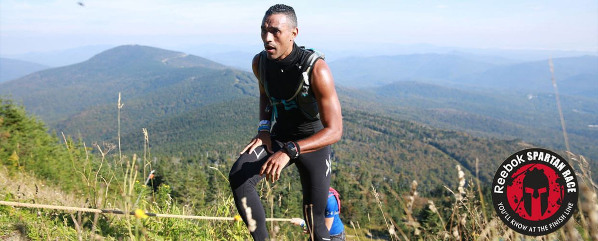 How One Spartan Raced Back From a Sedentary Death Sentence