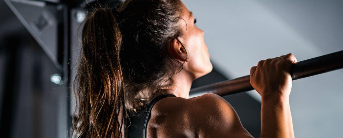 Strict Pull-Ups: How to Master Them Using Mobility & Strength Exercises