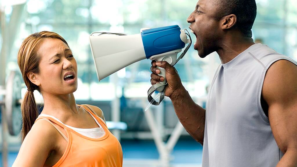 6 Signs You Should Break Up with Your Trainer