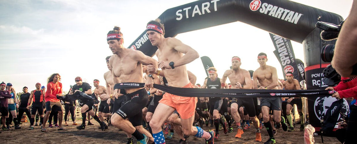 Spartan Race Types: Find the Right OCR for You