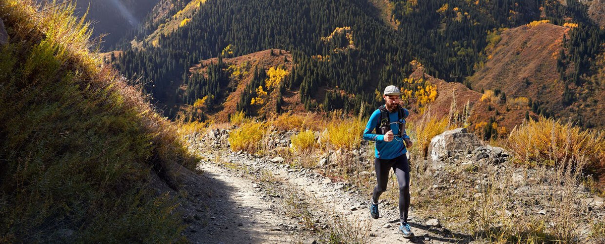 5 Essential Trail Workouts: Endurance