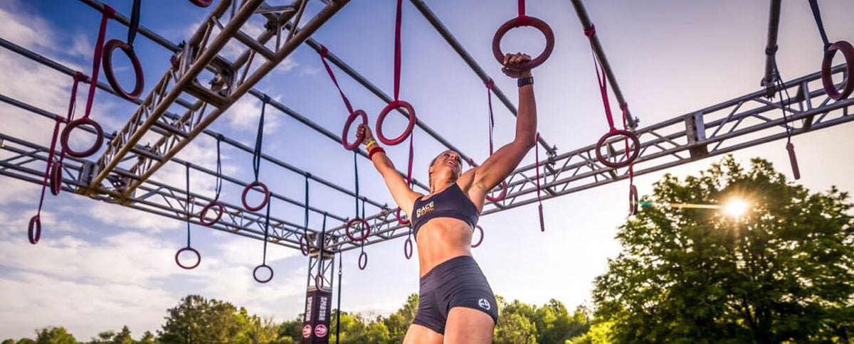 If You Can Do One of These 8 Things, You Can Do a Spartan Race