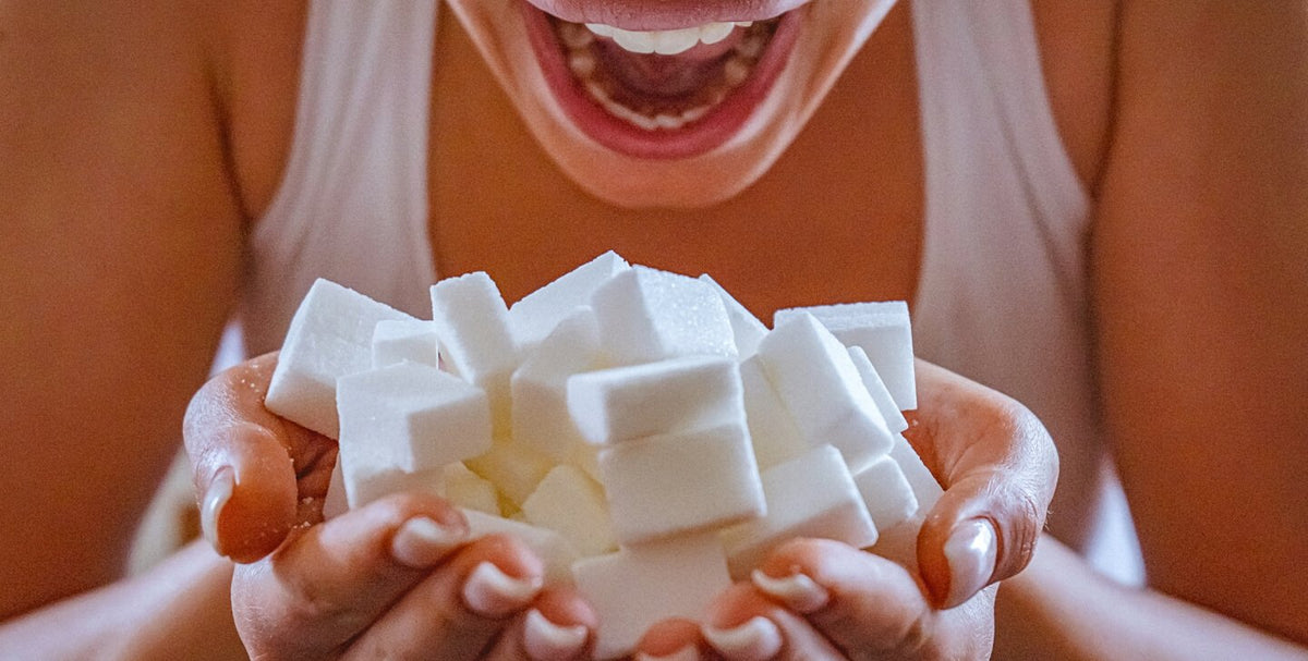 Get Off the Crack: 8 Ways to Cut Sugar from Your Diet