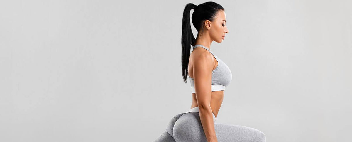 Do You Have Lazy Glutes? Why You Need to Activate Your Glutes Before Training