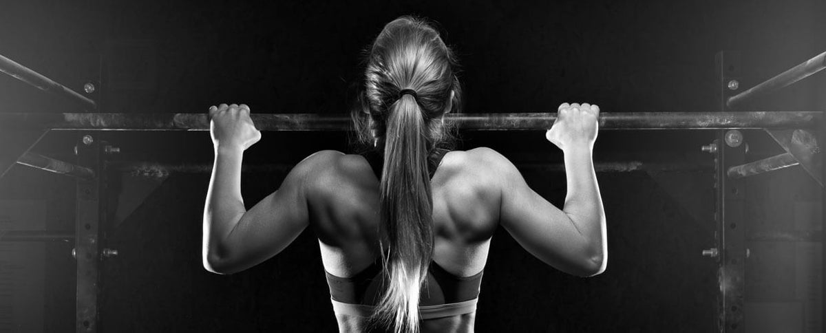 How to Do Perfect Pull-Ups in 28 Days: A Step-by-Step Plan