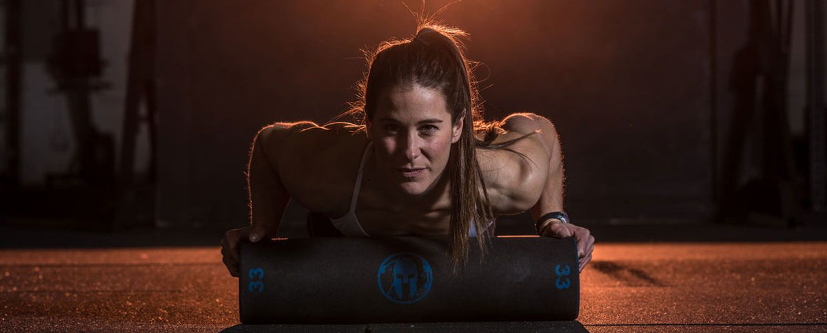 6 Essential RAM Roller Exercises to Build Total-Body Strength