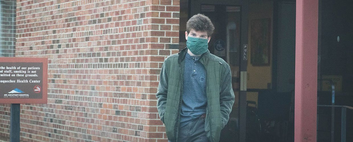 Teens in Captivity: A Mom on Raising Two Teens During Quarantine
