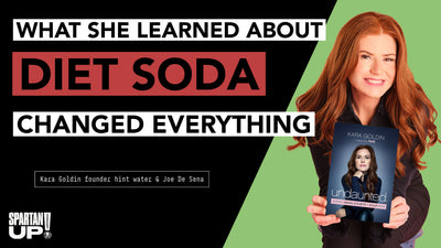 When She Learned the Truth About 'Diet' Soda, Her Entire Life Changed