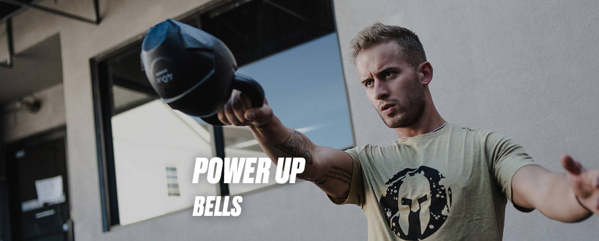 Crush Your Week With These 5 Kettlebell Workouts for Power