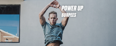 Crush Your Week With These 5 Burpee Workouts for Power