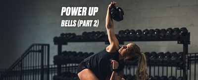 Crush Your Week With These 5 Kettlebell Workouts for Power (Part 2)