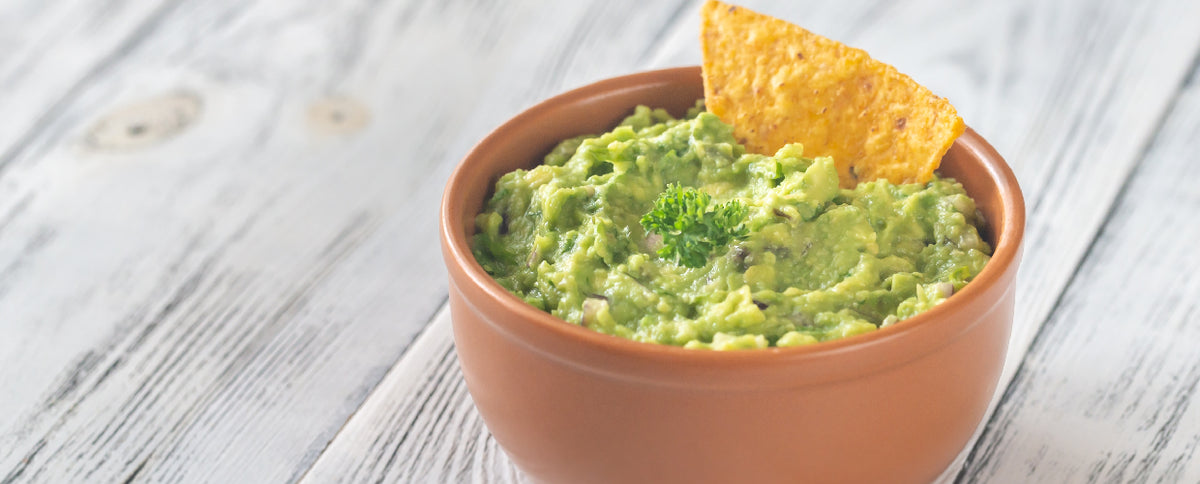 The Best Nutrient-Rich Guacamole Recipe to Fuel Up Your OCR Training