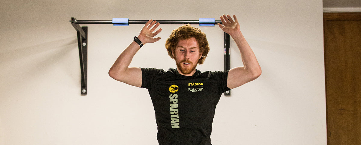 2% Tougher: The 10-Week Training Plan to Better Burpees