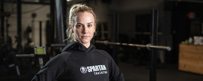 Spartan FIT Coach Q&A: Monique Berarducci Will Give You a Mental Strategy for Your Training