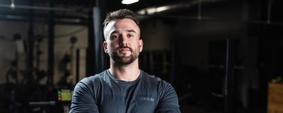 Spartan FIT Coach Q&A: Gabe Snow Will Help You Overcome Any Obstacle