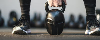 4 Tips to Build Your Own Kettlebell Flow Like a Pro