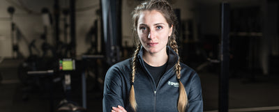 Spartan FIT Coach Q&A: Kristina Centenari Will Make You a Fearless Athlete