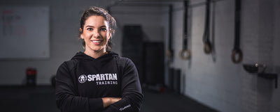 Spartan FIT Coach Q&A: Lexie Wohlfort Will Empower You to Be Your Fittest Self