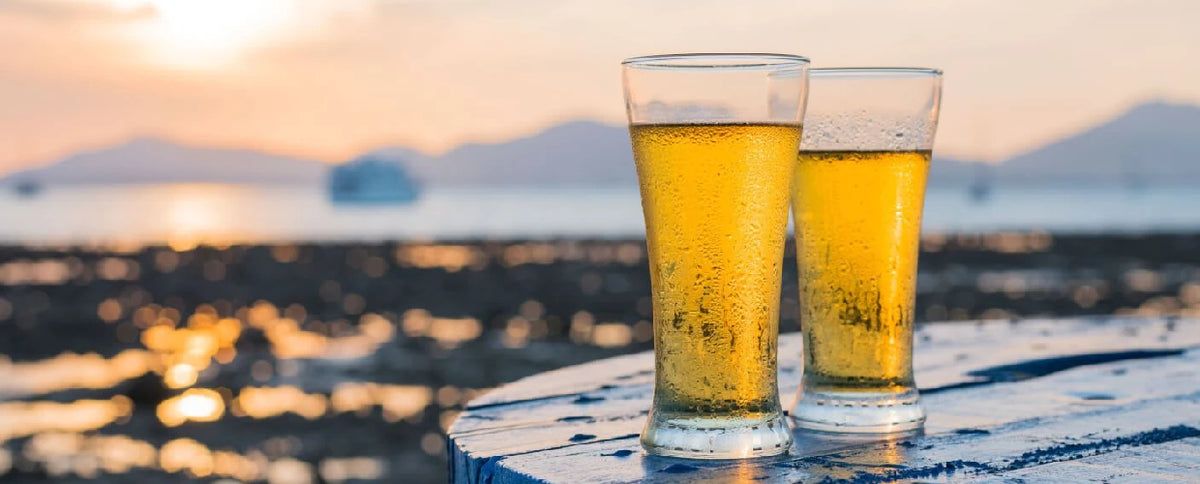 5 Best Summer Beers for Athletes