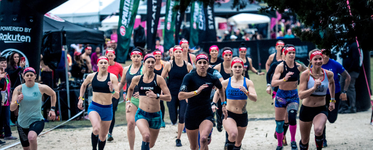 5 Motivational Strategies to Prepare You for Your Spartan Race