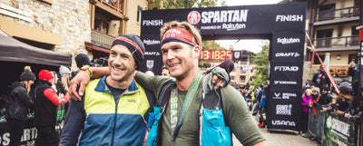 When Do Spartan Elites Start Training for the World Championship? Hint: They Never Stop