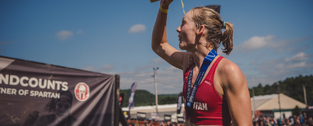 10 Reasons Why Doing a Spartan Race Will Change Your Life
