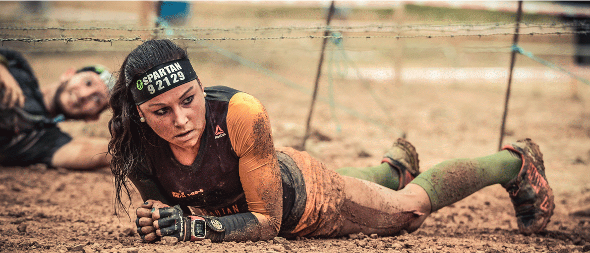 Everyday Spartan: How Sophia Thussbas Overcame Injury with a Positive Mental Attitude